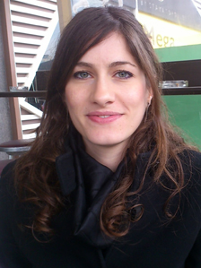 Eleni Katsarea