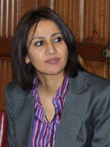 Shaista Gohir