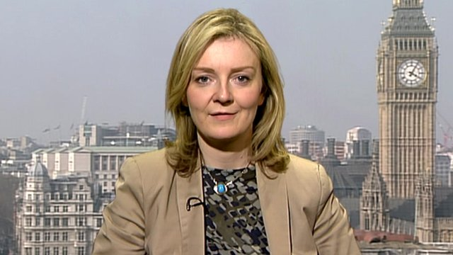 South West Norfolk MP Elizabeth Truss