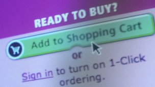 Generic online shopping site