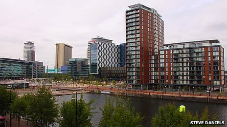 Salford Quays