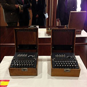 The Spanish link in cracking the Enigma code - World History News