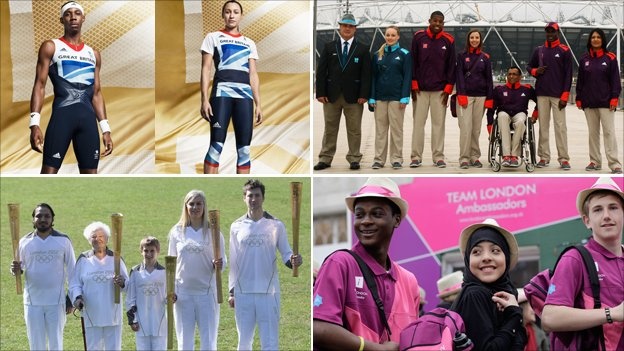 London 2012: Will the Olympic Games be a stylish affair?