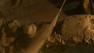 underwater pipeline begins routing gas to isle of wight