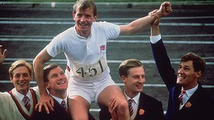 Chariots of Fire still