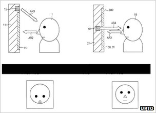 Patent application image