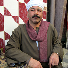 Farghal Abu-Deif Atiya, presidential candidate