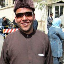 Sami Ibrahim Abdul Latif, presidential candidate