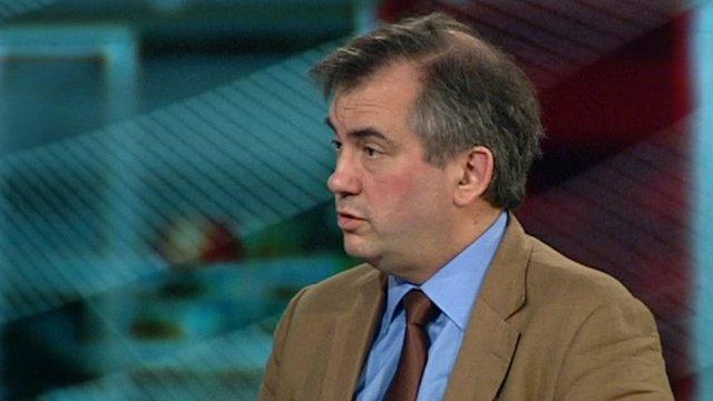 Aleksander Nekrassov