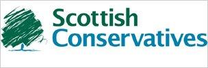 Scottish Tory logo