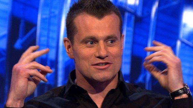 Aston Villa goalkeeper Shay Given
