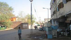 Juhapura