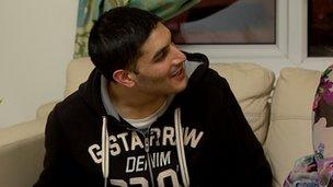 Kasim Mahmood
