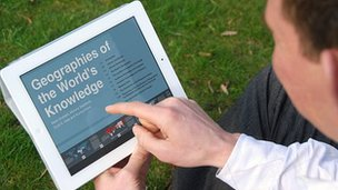 iPlayer driving online TV, report says
