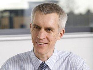 Steve Watmough