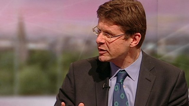 Housing minister Greg Clarke