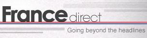 France Direct branding
