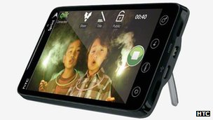 HTC Evo4G