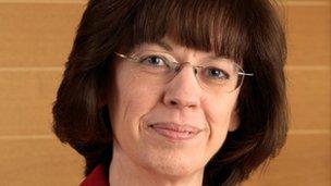 Fiona Fernie