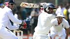 Dinesh Chandimal hits out