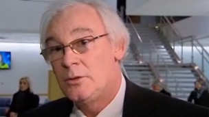 Jim Leishman