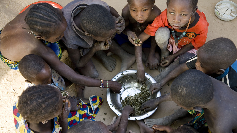the west african food crisis The initiative was launched during the sahel food and nutrition crisis of 2012 with the aim of achieving 'zero hunger' in the west africa sahel region by 2032 the eu was closely involved in establishing agir and continues to provide support the.