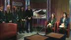 School Report News Day live from Northern Ireland