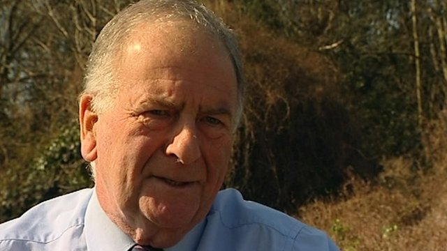 Sir Roger Gale