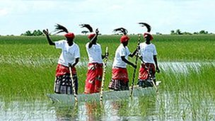 Lozi people, Zambia
