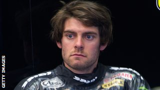 Cal Crutchlow