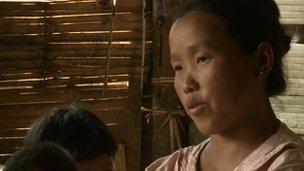 Labang Roi San