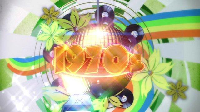 1970s graphic