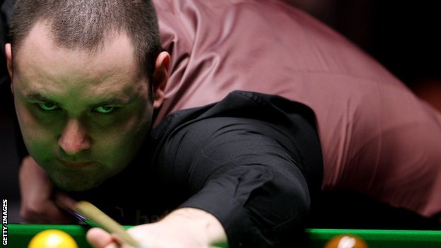 Stephen Maguire
