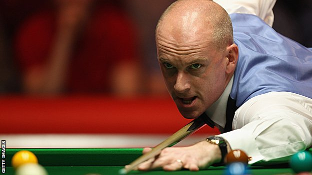 Peter Ebdon