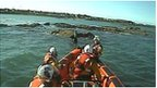 Sea rescue