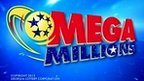 US Lottery&#039;s Mega Millions logo