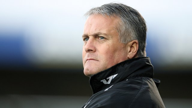 Micky Adams