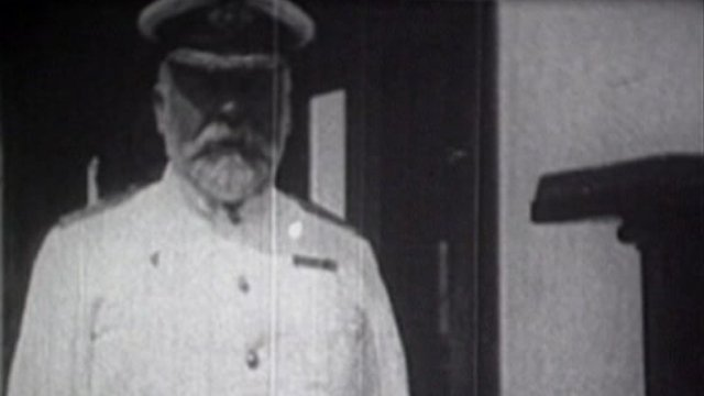 Titanic: Captain Edward John Smith's legacy