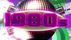 1980s graphic