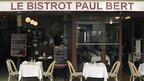 Bistro Paul Bert