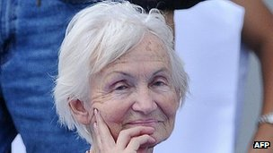 Margot Honecker, 19 Jul 08