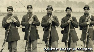 Massachusetts Volunteers