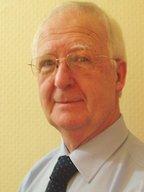 Bernard Gill
