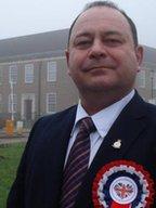 Edward O'Sullivan