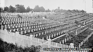 Who What Why How Many Soldiers Died In The Us Civil War