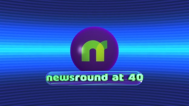 Newsround at 40