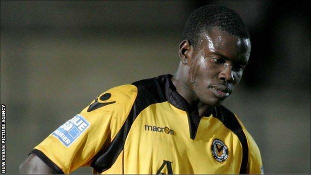 Ismail Yakubu