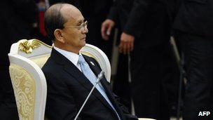 Thein Sein