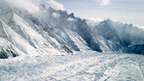 2005 file photo  Siachen Glacier