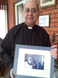Father Robert Dennis